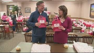 Pay it Forward: Cakes for a good cause
