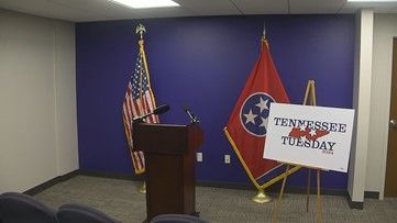 Lawmakers file bill that would make Tennessee the first state to vote in future presidential primaries