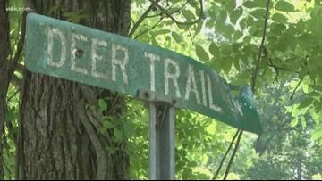 Driving You Crazy: Deer Trail Lane