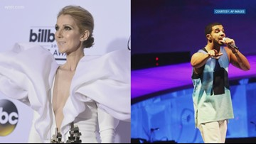 What's trending: Sexy Mr. Rogers, wax Beyonce & Celine Dion plus Drake