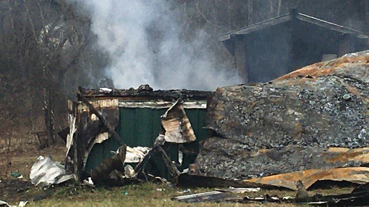 Fatal House Fire in Bell County