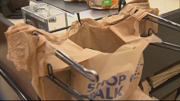 No more paper or plastic! Proposed law would ban TN stores from giving throw-away bags to customers