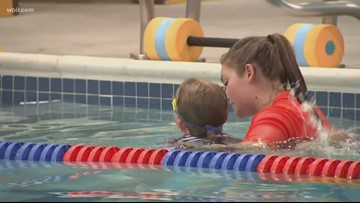 Toddler drowned in pool in Louisville Friday