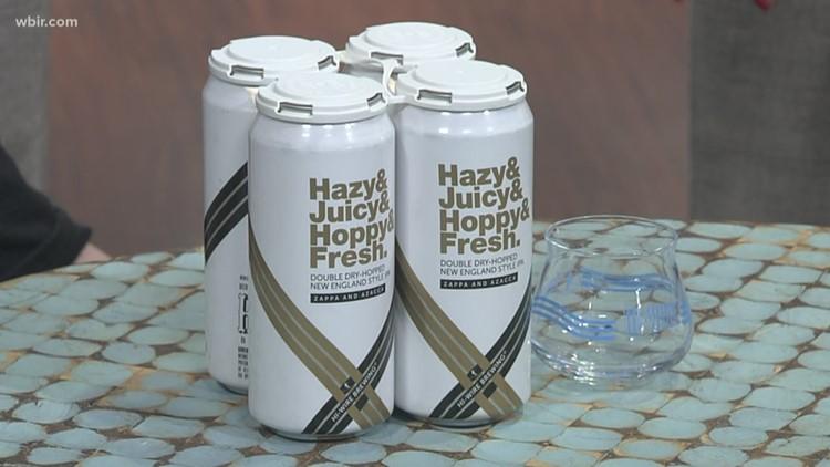 Hi-Wire hosting weekend brew festival