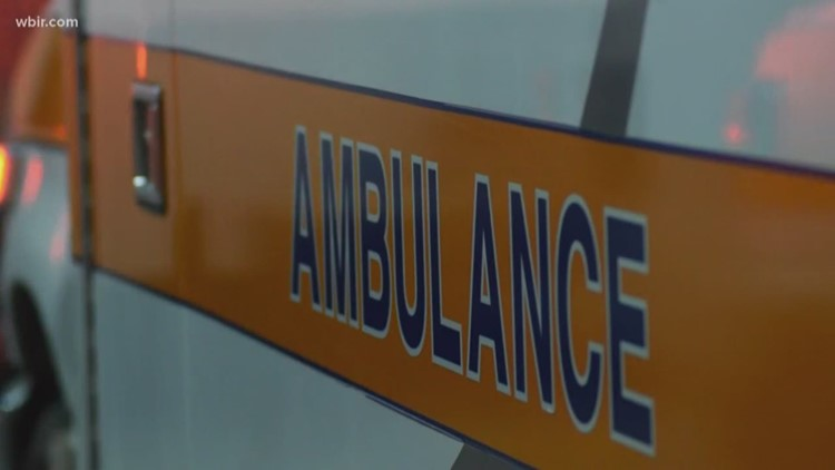 Hospital Wait Times Prompt Ambulance Agreement Change In Knox County