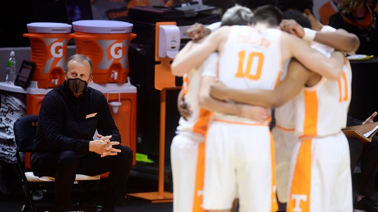 Tennessee basketball announces signing of Knox Catholic star