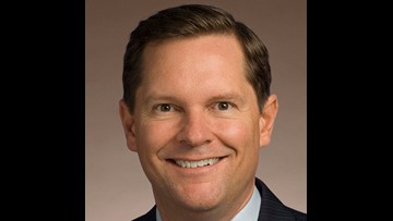Tennessee lawmakers vote in Crossville Rep. Cameron Sexton as new House speaker