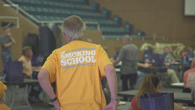 UT Institute of Agriculture teaches how to properly smoke meats
