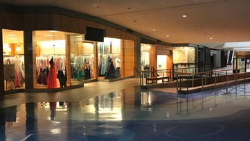 Gilded Gown finds new store location, moving sale at Knoxville Center Mall