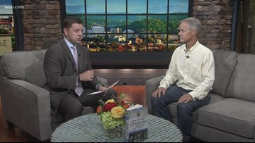 Grandson tells East TN veteran's story