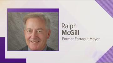 A rememberance of former Farragut Mayor Ralph McGill