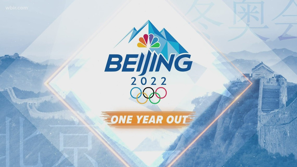 Three things to know: 2022 Beijing Winter Olympics