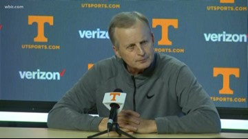Barnes shares his thoughts on the SEC title loss and the NCAA tournament