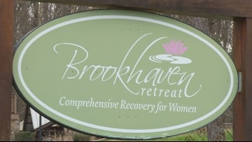 Lawyer to seek investigation of women's center's operation, sudden closure
