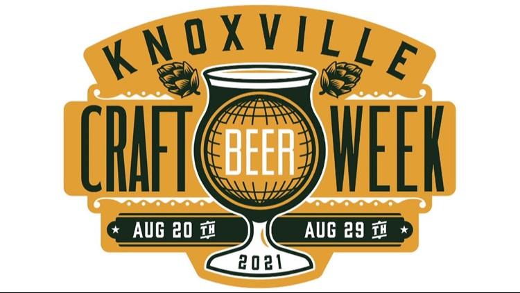Cheers! Celebrate Knoxville Craft Beer week at local breweries across East Tennessee
