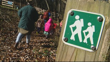 Ijams Nature Center accepting students for new nature preschool