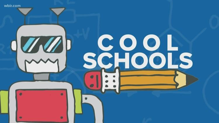 Cool Schools 2021: Exploring what makes our schools unique across East TN