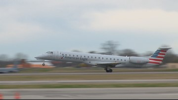 'Busy, but not bad'   Airport passengers fly through busiest travel day in Knoxville