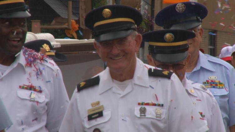 LaFollette High School reunion honors veterans from classes of 1955 through 1975