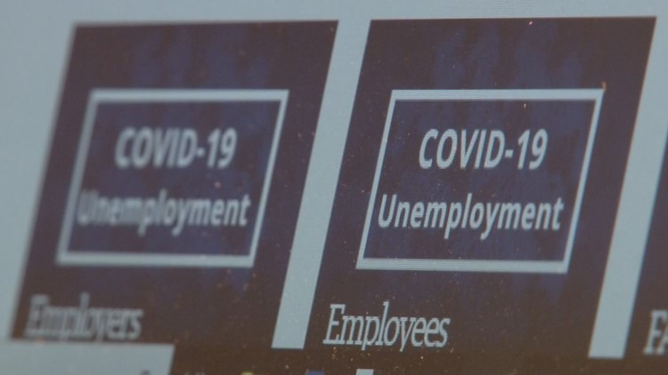More than 70,000 Tennesseans still waiting on unemployment checks