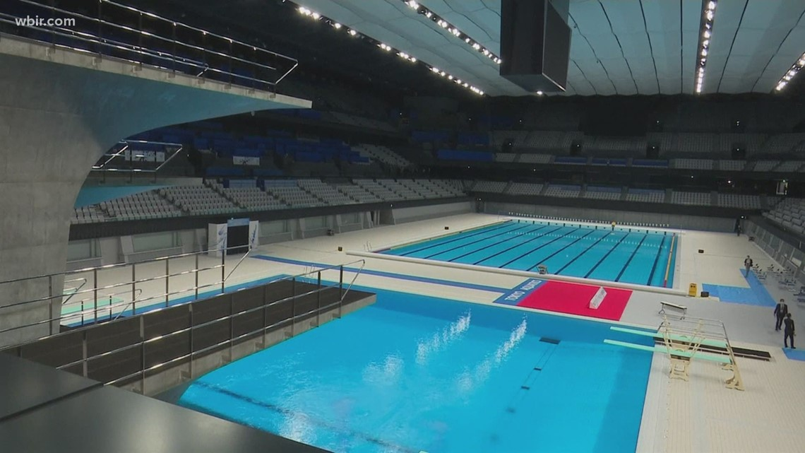 Local fans will be allowed to observe Tokyo Olympics but with limits