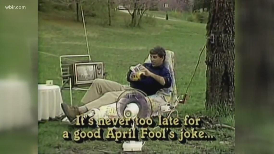 Revisit 'Heartland' April Fools' pranks