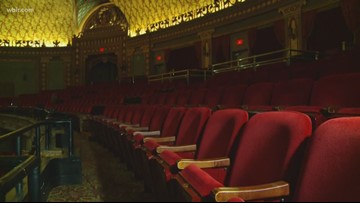 Holiday events happening at the Tennessee Theatre
