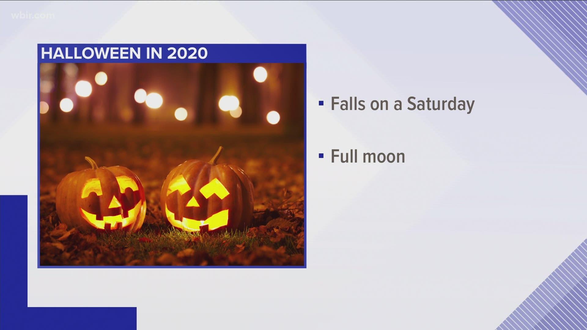 Halloween 2020 Breaking News Knoxville Breaking News, Weather, Traffic, Sports | WBIR.
