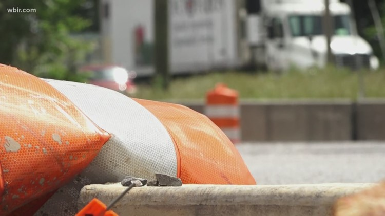 Driving You Crazy: Highway 321, Highway 11 construction project