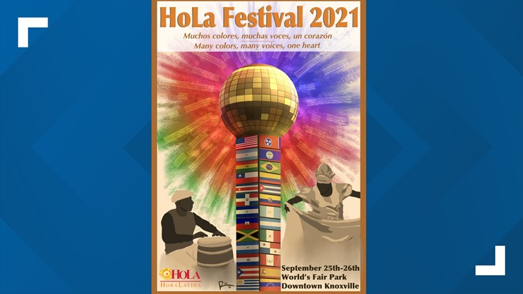 21st annual HoLa Festival kicks off with a party on Saturday at World's Fair Park
