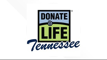 Tennessee organ donor's mother, organ recipient share stories