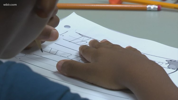 College students needed for summer Tennessee Tutoring Corps