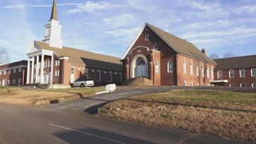 Baker Creek Bottoms plans to turn old church into mix-use venue
