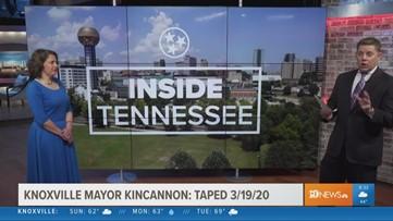 Inside TN: Indya Kincannon, Part 1