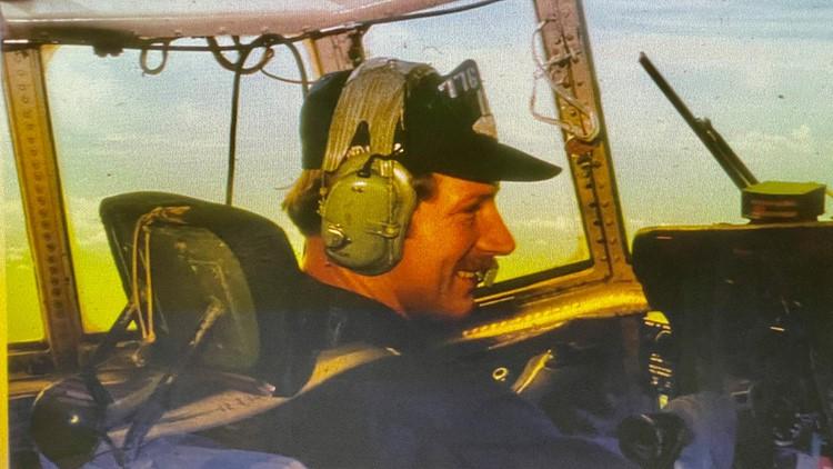 """Service & Sacrifice: """"Young, dumb, and innocent."""" -Self-description of a C-130 combat pilot"""