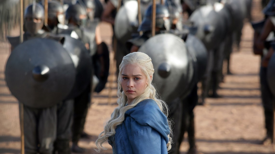 For The Watch | These 60 thoughts went through my head during the 'GoT' season premiere
