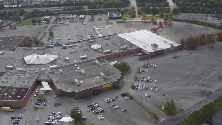 One year since East Towne Mall closed