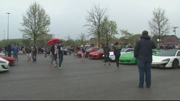 Cars and Coffee revs into Knoxville