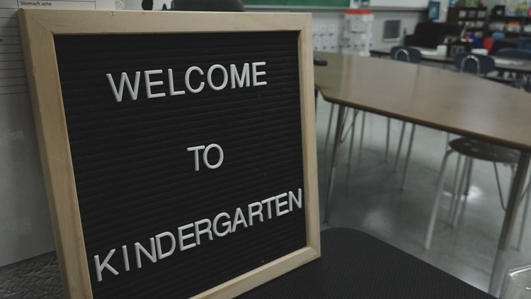 Tips: How to know if your child is ready for kindergarten