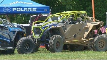 White Knuckle off-road event brings thousands of tourists to Scott County