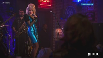 Dolly Parton is so busy! Here are some Dolly dates to write down