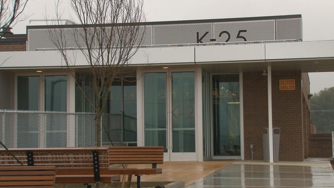 K-25 History Center opens Thursday in Oak Ridge