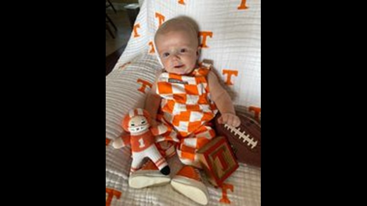 Photos: Fans ready for second 2021 Vols football game