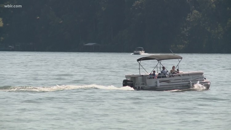 TWRA prepares for final major boating weekend of the year