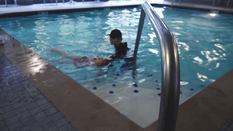 Swim lessons for kids, CPR training for parents: Is your family prepared for summer?