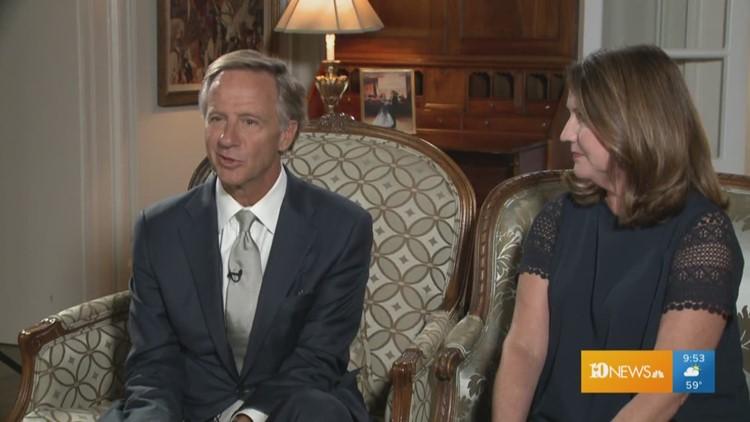 Inside TN: Bill and Crissy Haslam, Part 4