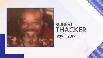 Robert Thacker, Clinton 12 member, passes away