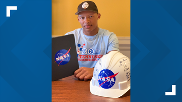 Josh Dobbs, Jacksonville Jaguars and former UT quarterback, to speak at Tennessee Science Bowl