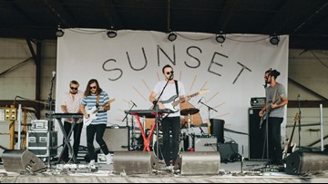Sunset on Central expands to four locations, releases 2019 concert lineup