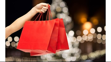 Shoppers to return billions in Christmas gifts